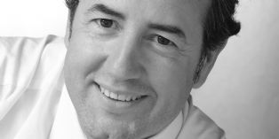 Olivier Gurs, directeur financier de Microwave Vision Group (MVG)