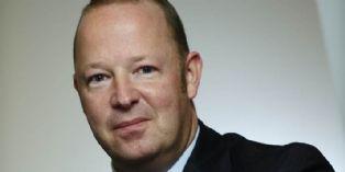Denis Hermesse, directeur financier du groupe Compagnie des Alpes