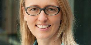 Sandrine Gril-Prats, associée financial advisory secteur Restructuring financier et opérationnel de Deloitte France