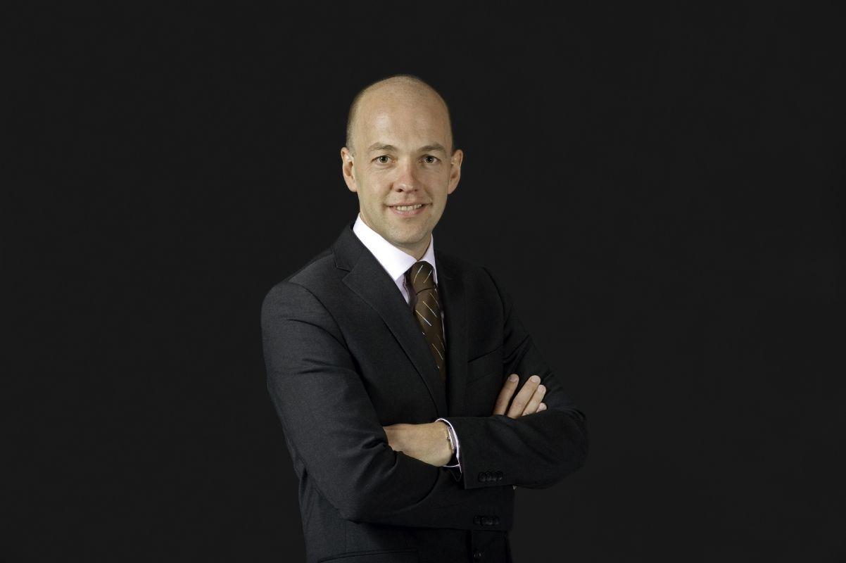 François Fay, directeur administratif et financier de FCA ...