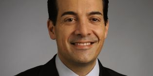 Nick Noviello, directeur financier (CFO) chez Blue Coat