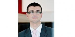Vincent Damas est promu directeur des relations avec les investisseurs, analystes et agences de notation de CNP Assurances