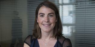 Aude Grant, directeur général adjoint asset management et investissement de la SFL