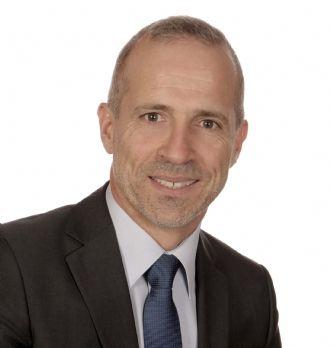 Bernard Bensadoun, directeur des affaires financières et de l'appui à la performance du CHU de Toulouse