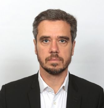 Arnaud Castille, Chief Financial Officer d'Orange Belgium