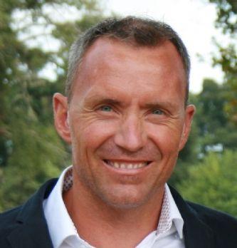 Emmanuel Pajot, directeur opérationnel de Biovitis