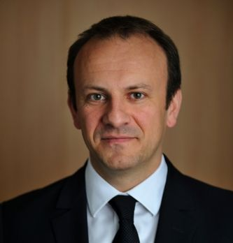 Jean-Marc Champeyrol, chief financial officer d'Aviapartner