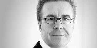 Alain Postic, directeur administratif & financier du groupe Flo