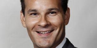 François Lhospitalier, directeur juridique de la FFT