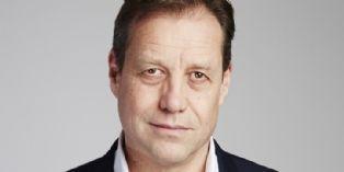 Stefan Hess, directeur financier et directeur général d'Alkemics pour le Royaume-Uni