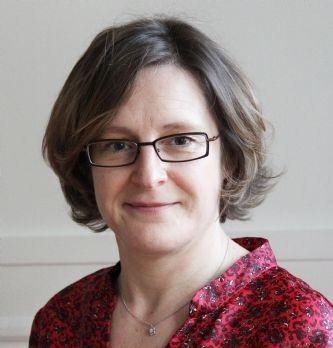 Marie-Flore Bachelier, directeur administratif et financier de Novaxia