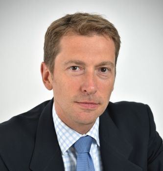 Fabien Matheron, directeur administratif et financier de Workit