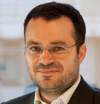 Philippe Bordet est nommé Global Director Financial Operations Manager de Publicis Worldwide