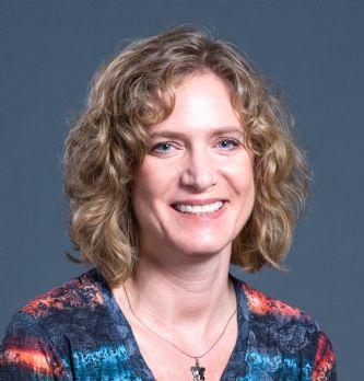 Robynne Sisco, directrice administrative et financière monde de Workday