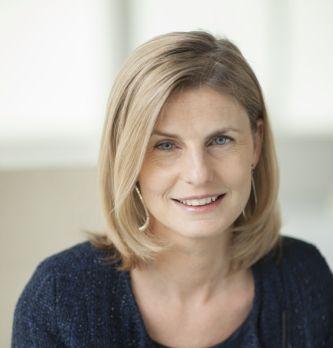Marguerite Bérard-Andrieu, directeur général du groupe BPCE