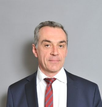 Benoît de Sagazan, 57 ans, est nommé directeur juridique et fiscal de Bodemer