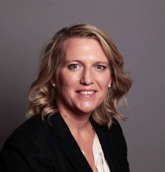 Florence de Noray, directeur financier de PMU