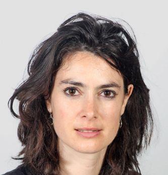 Irène Grenet, directeur administratif et financier de FTP