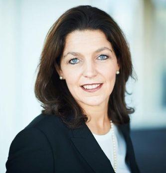 Mireille Van Staeyen, directeur financier de Generation Europe d'Engie