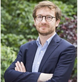 Charles-Henri Bernard rejoint Pixid en tant que directeur administratif et financier