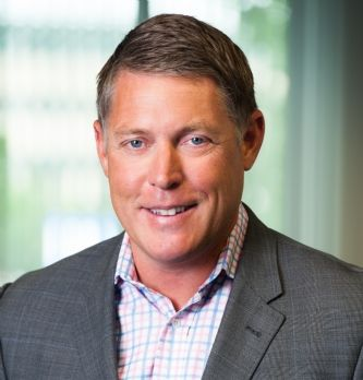 Will Blench, Chief Sales Officer du Groupe Unit4