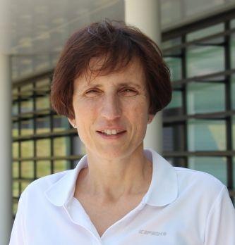 Marie-Odile Lavenant, directeur administratif et financier de Voltalia