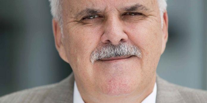Serge Lamothe, senior vice president finance d'Altran