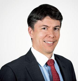 Habib Ramdani, directeur des affaires financières de Virbac