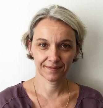 Sandrine Léonardi, directeur administratif & financier de Dalenys