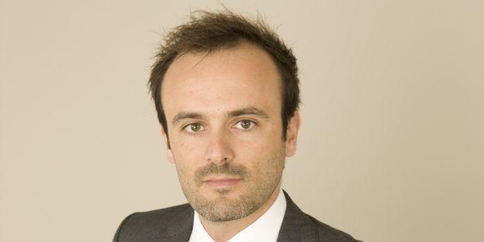 Nicolas Lepigeon, directeur du contrôle financier de Gecina