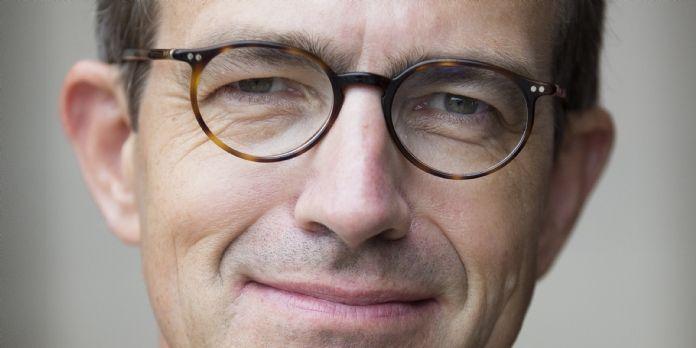 Albin Jacquemont, directeur financier du groupe Altran