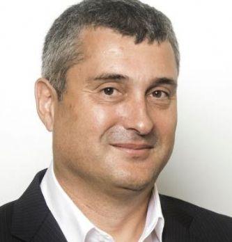 Jérôme Arnaud, directeur financier d'Intersec
