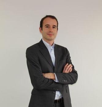 Vincent Gasné, directeur financier d'Atlays