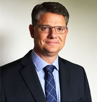Nicolas Besson est promu directeur administratif et financier de Toupargel