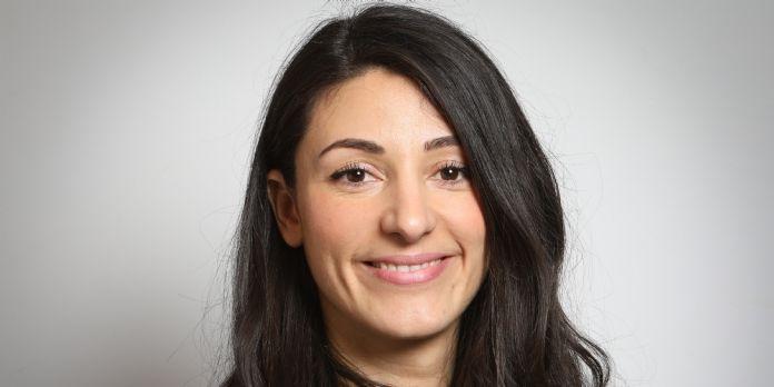 Aurélie Siha, directrice administrative et financière de Hammerson France