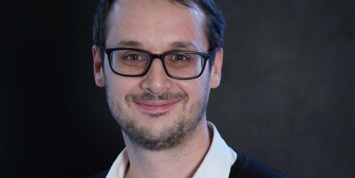 Cédric Berthet, director of finance & administration de Sublime Skinz