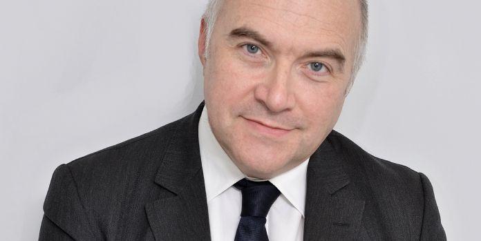 Pierre-François Koeh, directeur financier au sein de la direction des finances du groupe Caisse des dépôts