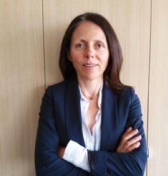 Marie-Laurence Monroux, directeur administratif et financier de la Maison Le Star