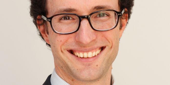 Emmanuel Perez-Duarte, directeur administratif et financier de Vranken Pommery Monopole