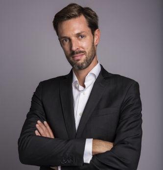 Thomas Kienzi, directeur financier de Showroomprivé