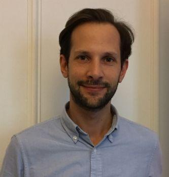 Thibault Saint-Olive, directeur administratif et financier de LinXea