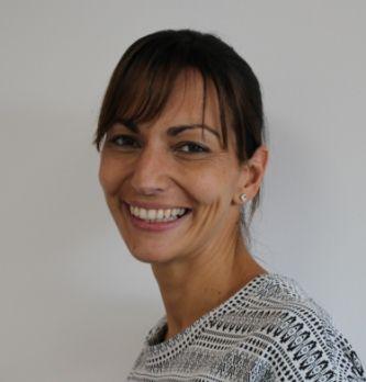 Begoña Arias, directrice administrative et financière groupe de KLB Group