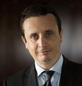 Baptiste Janiaud, directeur administratif et financier de Séché Environnement