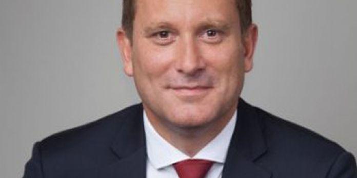 David Capdaspe Lagangue, directeur financier groupe de Scalian