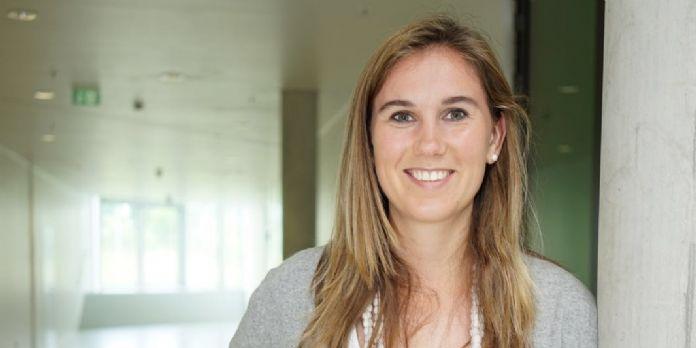 Florence Lampe, directrice financière de Campanda
