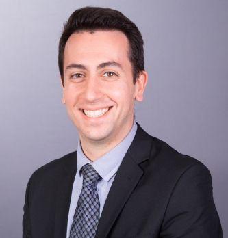 Antoine Onfray, directeur financier de Paref