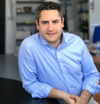 François-Henri Reynaud, directeur administratif et financier de Safe Orthopaedics