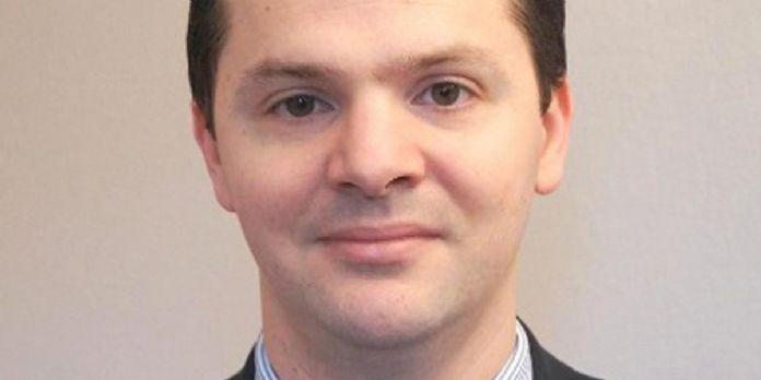 Cédric Fouché, directeur financier délégué d'Agrica Epargne