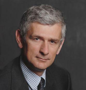 Bruno Cossé, directeur général finance de Novaxia