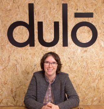 Sandra Sohier est nommée responsable administratif et financier de Dulo